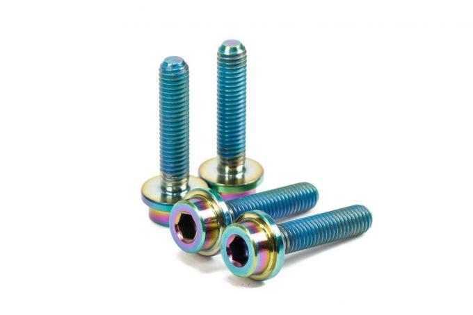 HyBeam™ Titanium screw (M5 X 22) | Lacroixeurope