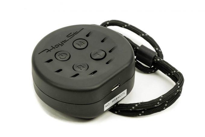Hoyt Midnight Puck Remote Control