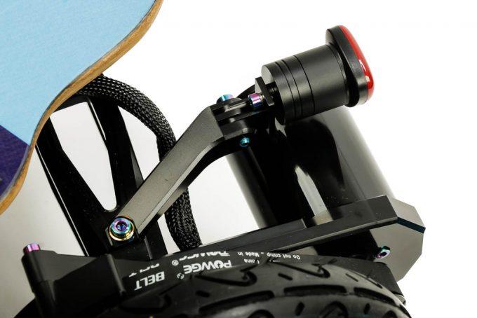 Smart Brake Light | Lacroixeurope