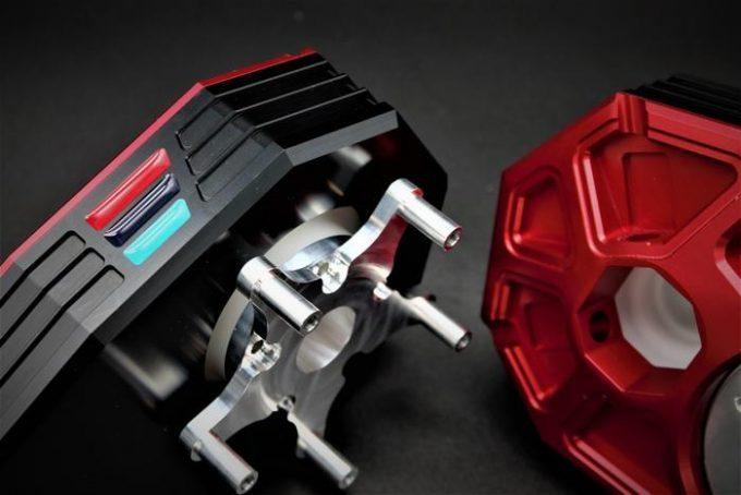 Falcon™ gear drive   Lacroixeurope