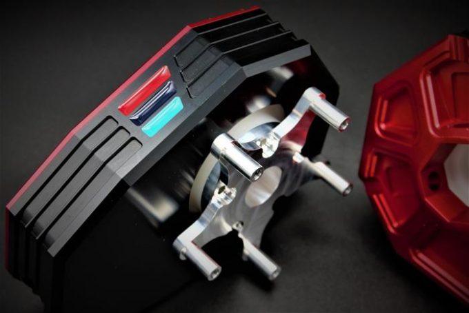 Falcon™ gear drive