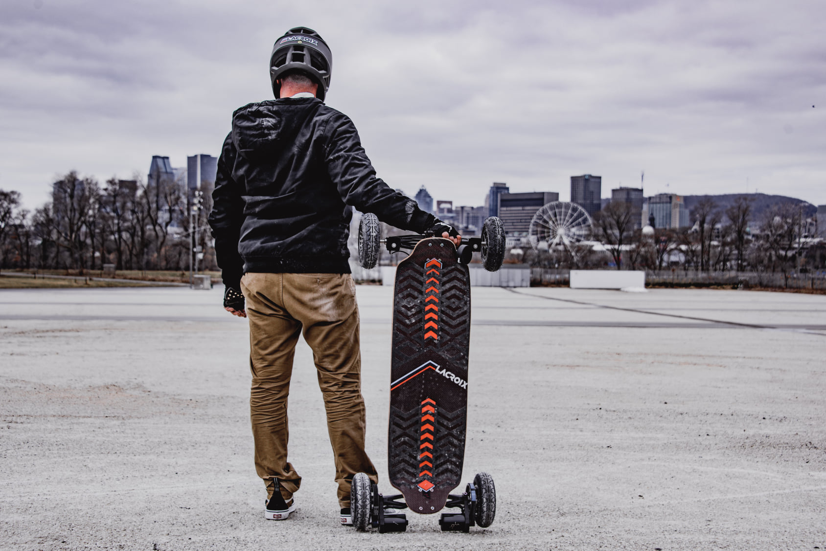 What are the best qualities in an electric skateboard: