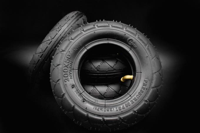 Lacroixeurope.com | Clever 8 inch tires