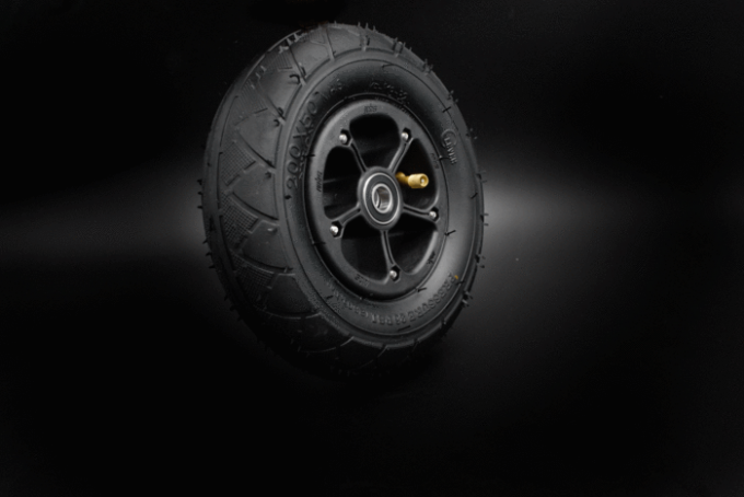 Lacroixeurope.com   Spare 8 inch wheels