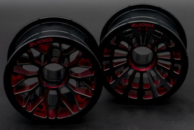 HyperRims™ Evil Edition (Limited)